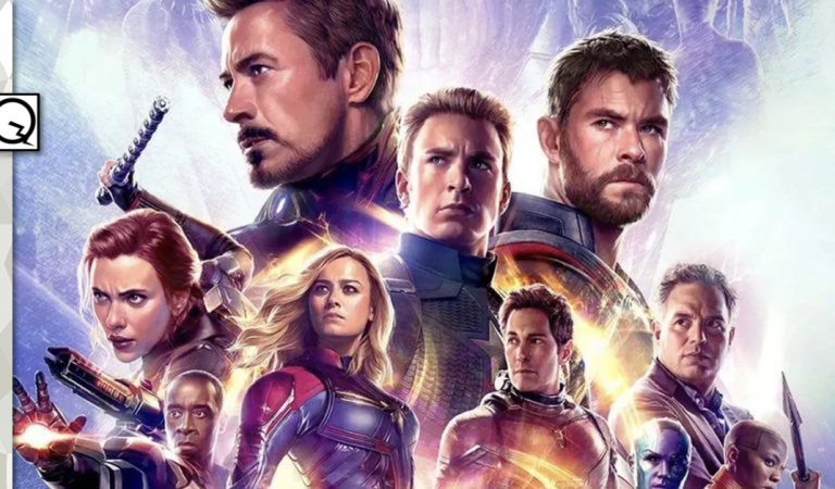 Ultimate Marvel MCU Avengers Quiz