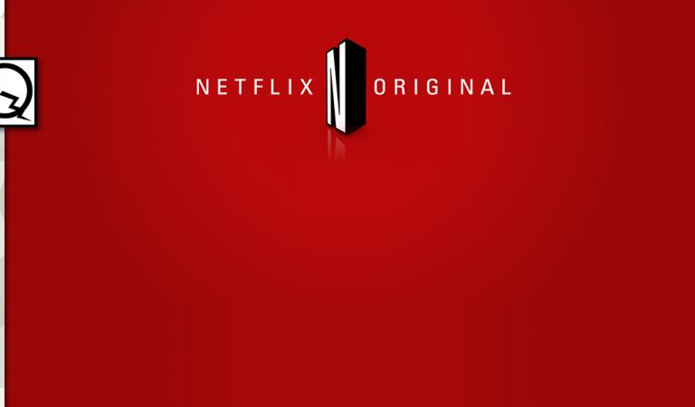 What is the best Netflix Original?