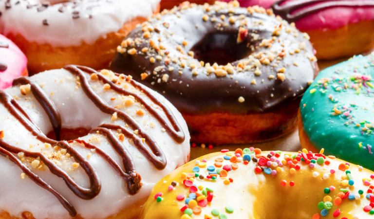 What Donut Is The Best?